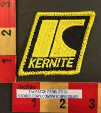 Kernite Oil Patch 4 Hat /Uniform Auto Lubricants Equipment Protection Grease 569