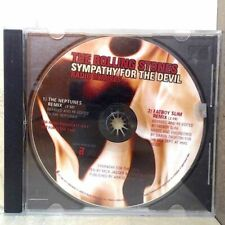 The Rolling Stones - Sympathy For The Devil Radio Remixes (Promo CD, 2003) 6791