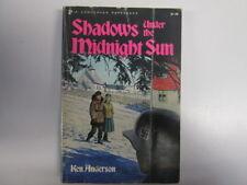 Acceptable - Shadows Under the Midnight Sun - Ken Anderson 1970-01-01   Zonderva