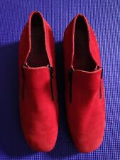 ARCHE SHOES RED 40.5