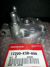 GENUINE HONDA OEM CYLINDER HEAD 2004 CR125 12200-KSR-A00