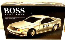 Vintage 1994 BOSS HUGO BOSS Maximum Style R/C 27MHz MPN 40321 NIB