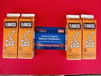 4pk Flavacol Seasoning Popcorn Pop Corn Salt Ingredient Yellow Color Apeal 2045