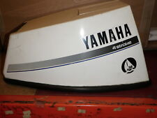 1985 Yamaha 4-Stroke 9.9 hp Engine Cover Cowling