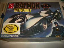 AMT ERTL BATMAN BATMOBILE 1/25 kit 6877 NIB
