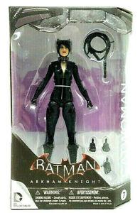 Arkham Knight Catwoman Figure PVC 15cm Dc Direct