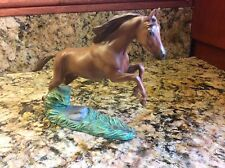 """Franklin Mint """"The Great Horses of the World""""   WALER 1989"""