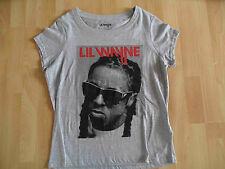Eleven paris beau shirt APY lil wayne gris taille M NEUF