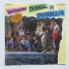 SPIDER MURPHY GANG Skandal im sperrbezirk 1C006 16381