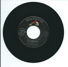 """1963 LITTLE PEGGY MARCH """"I WILL FOLLOW HIM"""" 45rpm 7"""""""