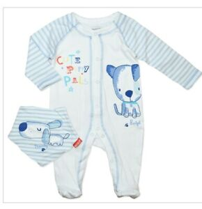 BABALUNO /BONDS /JUST HATCHED 2 PIECES BABY BOY ROMPER SETS FOR ANY SEASON
