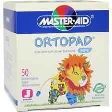 Ortopad for BOYS JUNIOR occhi ABRASA cerotto 50 ST