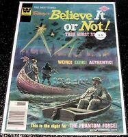 Ripley's Believe It or Not 71 (5.5) Whitman Variant - Gold Key Comics