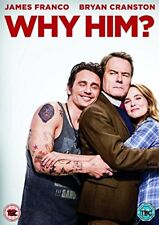 Why Him? **NEW **