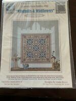 Linda Myers Cross Stitch Chart