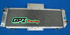 aluminum alloy radiator/radiateur Renault Alpine A310 V6 1977-1985 78 79 80 81