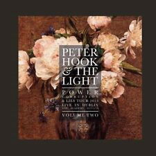 PETER HOOK & THE LIGHT - POWER CORRUPTION AND LIES - LIVE IN DUBLIN VOL. 2 '-...