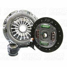 Valeo 834073 Transmission Clutch Kit 3 Pieces CSC 235mm Ford Transit Connect
