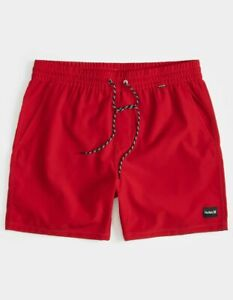 Hurley One and Only Volley Shorts
