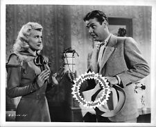 Penny SINGLETON, Arthur LAKE still BLONDIE'S HOLIDAY (1947) original vintage #25