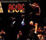 AC/DC - Live - CD Album