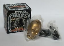 Star Wars Tomy Mini Helmet Collection C-3PO Gentle Giant