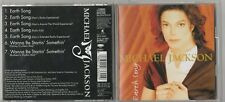 Michael Jackson RARE Earth Song Japan 7 TRACK MINI ALBUM MINT CD  ESCA-6360