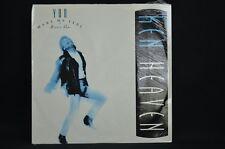 "Ken Heaven You Make Me Feel Mighty Real  Vintage 12"" Vinyl Record Savage 1988"
