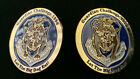 2 USAF Guardian Challenge 1994 Air Force Space Command Let The Big Dogs Eat Pins