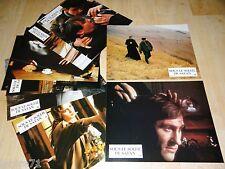 SOUS LE SOLEIL DE SATAN ! m pialat bonnaire jeu 10 photos cinema lobby cards