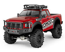 Gma54000 Gmade Komodo Gs01 Scale 1.9 Crawler Off-Road Adventure Vehicle Kit