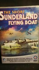 The Short Sunderland Flying Boat - DVD, New  & Sealed, Documentary