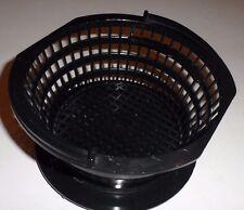 Pentair noir lily filtre panier avec bride de montage R172661BK