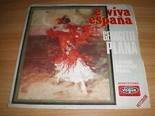 70er - Georgette Plana - E Viva Espana
