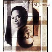 Best of Al Jarreau, Jarreau, Al, New