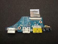 HP Pavilion DM3 VGA HDMI eSATA Board + Cable 48.4KD03.011