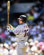 Carlton Fisk  White Sox Color 8x10 B