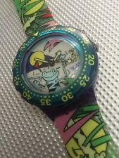 Swatch Watch Jungle Rare Collection