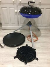 Cadac Grill O Gas BBQ. Good Condition.
