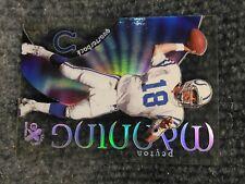 1999 skybox es century Peyton Manning number 60