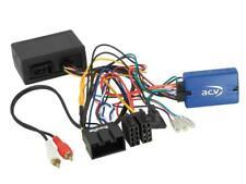 For Land Range Rover Sport Steering Wheel Car Radio Adapter Soundsystem not