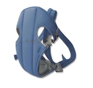 Baby Carrier Sling Backpack Comfort Wrap Bag (Dark Blue)