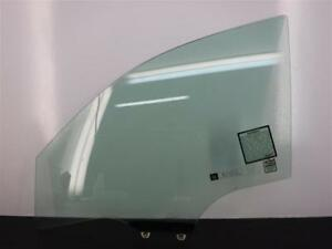 07-13 Acura MDX Front Driver LH Door Glass OEM 73350-STX-A00