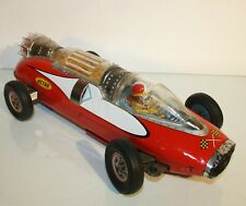 Daiya Astro Racer, Blech (1950er Jahre - Made in Japan)