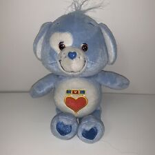 Care Bear Cousins Loyal Heart Dog Plush Stuffed Animal 2003