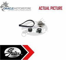 NEW GATES TIMING BELT / CAM AND WATER PUMP KIT OE QUALITY - KP15672XS
