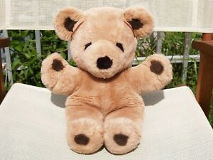 "VINTAGE GUND - STITCH TEDDY BEAR - 18"" - #2118 - 1979"