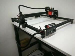 2021 Ortur Laser Master 2 Engraving Cutting Machine  Laser Head USA - 20W Kit
