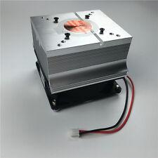 Aluminium Heat Sink Cooling Fan for 20-100W High Power LED