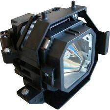 Projector Lamp For EPSON EMP-830 EMP-835 PowerLite 835p ELPLP31 V13H010L31 Bulb